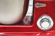 Кухонний тістоміс міксер планетарний Royalty Line RL-PKM1900, фото 5