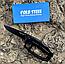 Нож кастет. Нож складной Kastet Cold Steel 23см / G-200, фото 5