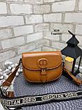 Клатч из искусственной кожи качества люкс арт.0238, фото 4