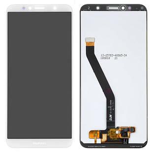 Модуль Huawei Y6 2018 белый Original