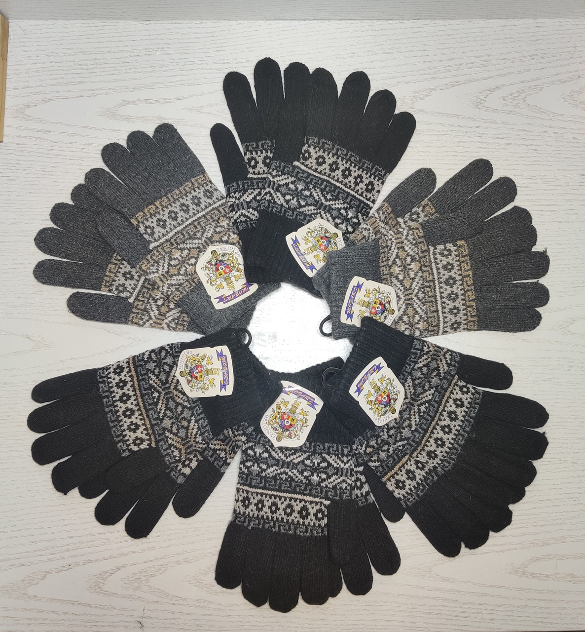 Перчатки для девочки 14+