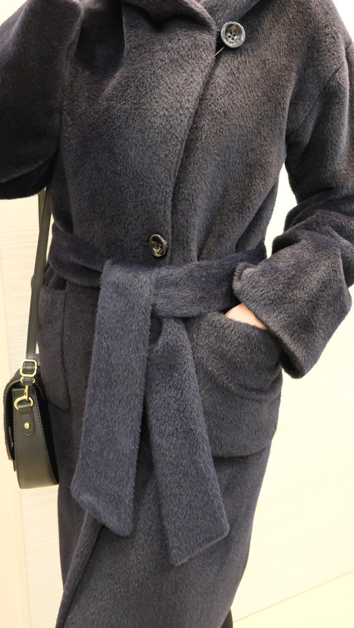 Пальто   женское  альпака 40-48