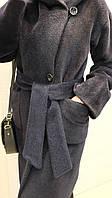 Пальто   женское  альпака 40-48, фото 1