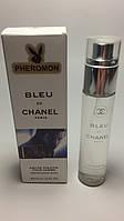 Парфюмированная вода Chanel Bleu De Chanel с феромонами