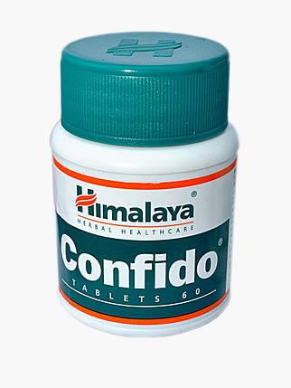 CONFIDO/ Конфидо - восстанавливает сексуальную функцию (60TAB) HIMALAYA, КОНФИДО, фото 2