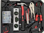 Набір інструментів BAYERN Tools 409pcs, фото 5