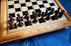 """Шахматы - шашки """" Ларец """", фото 2"""