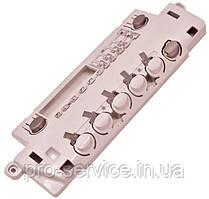 Кнопки управления 41035532 для стиральных машин Candy