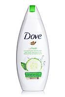Гель для душа (Огірок і зелений чай) 250мл - Dove