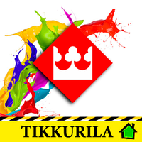 Краски ТМ Tikkurila