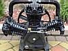 Компрессорная головка 3-х цилиндровая V-образная Al-Fa ALV3090A