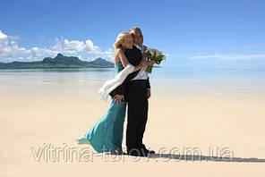 Весільна церемонія в готелі Constance Belle Mare Plage 5*