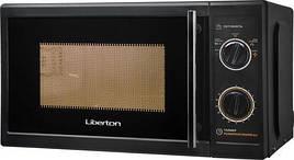 Микроволновая печь СОЛО LIBERTON LMW-2077M