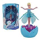 Летающая фея с подставкой кукла Эльза | Летающая фея с подставкой Frozen. Холодное сердце, фото 5