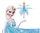 Летающая фея с подставкой кукла Эльза | Летающая фея с подставкой Frozen. Холодное сердце, фото 6