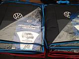 Авточехлы Prestige на Volkswagen LT 35 1+2,Фольксваген LT 35 1+2 модельный комплект, фото 2