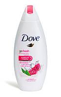 Гель для душа (Пробуждение чувств) 250мл - Dove, фото 1