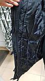 Женская куртка с капюшоном 2536, фото 2