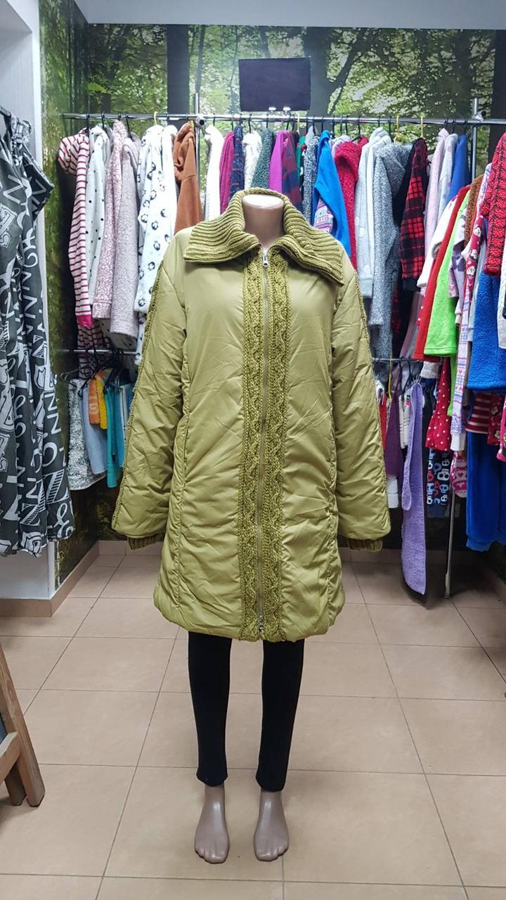 Женская куртка 2538