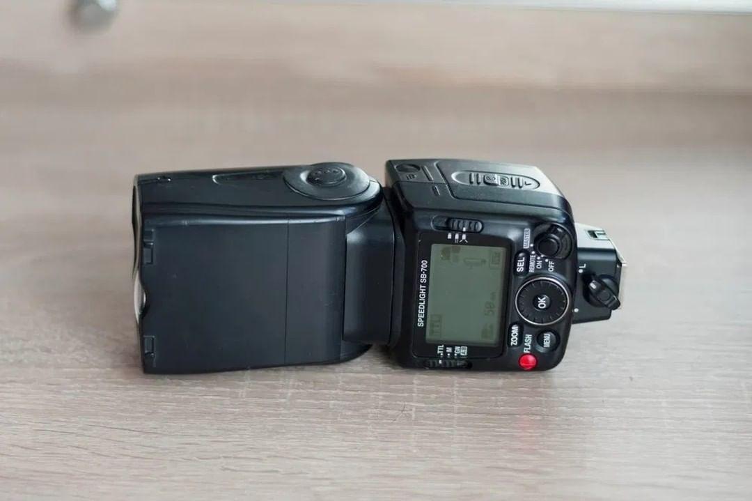 Професійна Nikon sb-700 фотоспалах