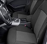 Авточехлы Prestige на Volkswagen Touran 2006-2010,Фольксваген Туран модельный комплект, фото 8