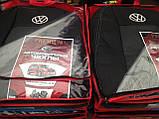 Авточехлы Prestige на Volkswagen Touran 2006-2010,Фольксваген Туран модельный комплект, фото 2