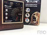 Приемник Golon RX-9933UAR, ретро радиоприемник, фото 3