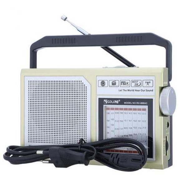 Радио Golon Rx 888
