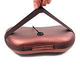 Массажёр подушка Massage pillow с подогревом, фото 3