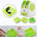 Мини вентилятор Mini Fan air, фото 2