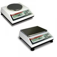 Лабораторні ваги AXIS серії A (4 клас точності), лабораторные весы AXIS серии A (4 класс точности)