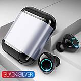 Bluetooth-навушники S7 TWS, фото 4