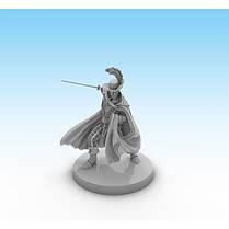 Настольная игра Sword & Sorcery. Клинок и Колдовство. Набор героя: Рилд (Дополнение), фото 3