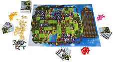 Настольная игра Королевство Кроликов, фото 3