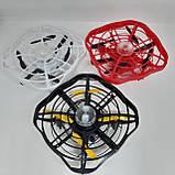 Мини квадрокоптер Energy управляемый рукой, дрон детский, фото 6