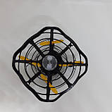 Мини квадрокоптер Energy управляемый рукой, дрон детский, фото 7