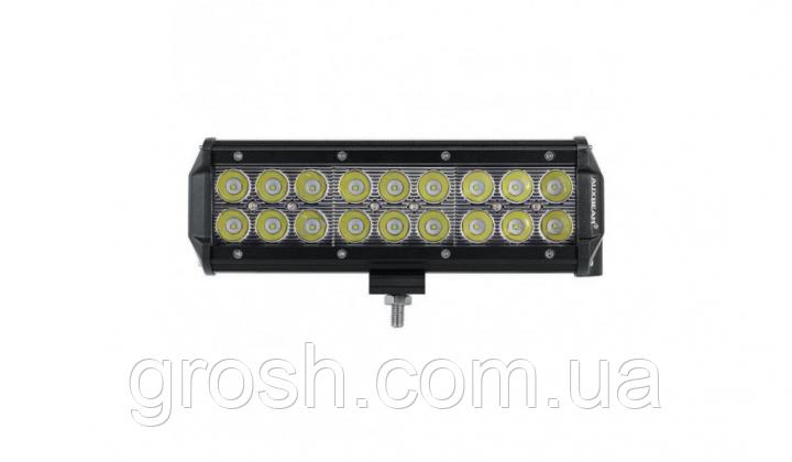 Автофара LED на дах (18 LED) 5D-54W-SPOT