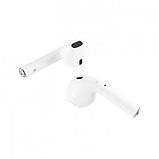 Бездротові навушники TWS i100, сенсорні, фото 2