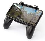 Геймпад W10, джойстик для мобильного телефона, фото 4
