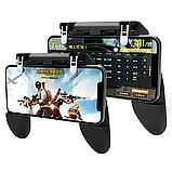 Геймпад W10, джойстик для мобильного телефона, фото 6