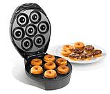 Апарат для випічки пончиків і бісквітів DS 2 в 1, фото 3