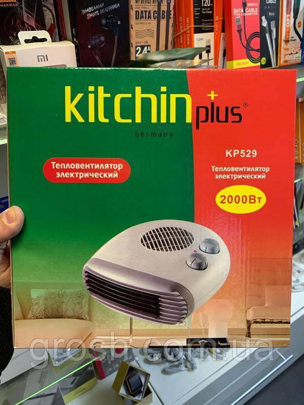 Тепловентилятор KP 529