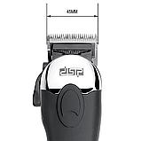Машинка для стрижки волос DSP, четыре насадки, фото 7