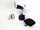 Ручной отпариватель для одежды, пароочиститель, фото 4