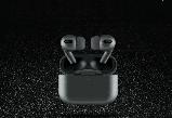 Навушники AirPods Pro чорні, фото 4