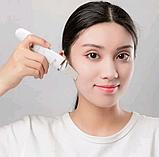 Ультразвуковой скрабер для чистки лица  Maierda, фото 2