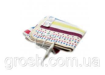 Простирадло електричне з сумкою Electric Blanket 150х170см (Різнокольорове)