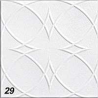 Плиты потолочные Romstar №029