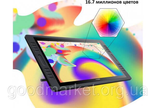 Монитор-планшет Huion Kamvas Pro 20
