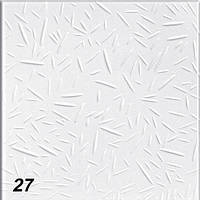 Плиты потолочные Romstar №027